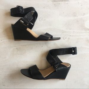 Rag & Bone Damien Wedge Heels